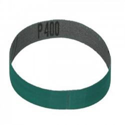 Ремень сменный Aluminum Oxide P400 для электроточилки WSKTS